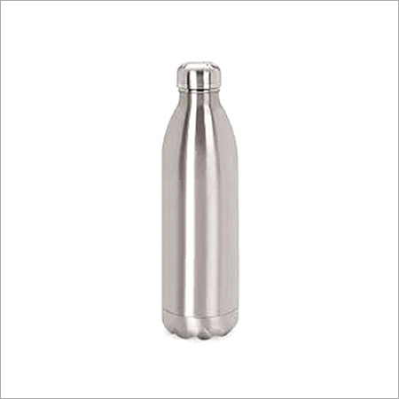 Stainless Steel Hot & Cold Flask