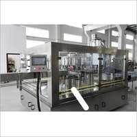 Mineral Water Bottling Machine