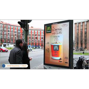 Outdoor Banner Advertising
