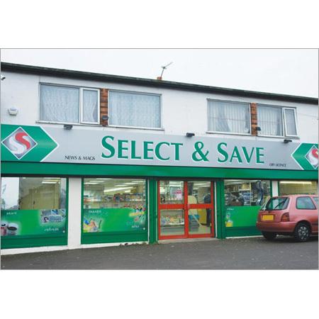Shop Branding