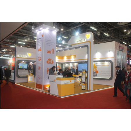 Interior Fabrication and Exhibition Stalls