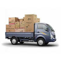 Land Freight Transport Services