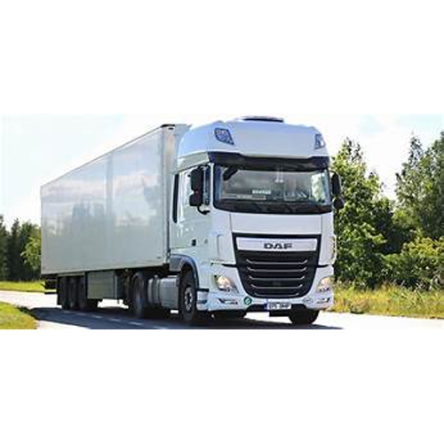 Refrigerated Trucks Transport Services