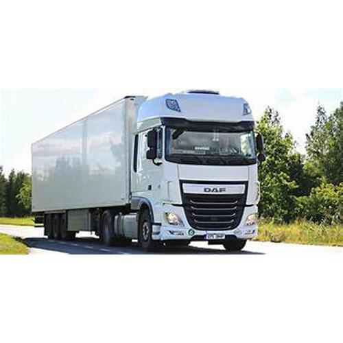 Refrigerated Trucks Transport Services