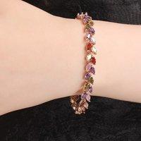 Non Precious Metal Bracelet