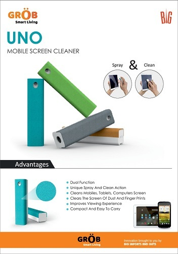 UNO Mobile Cleaner