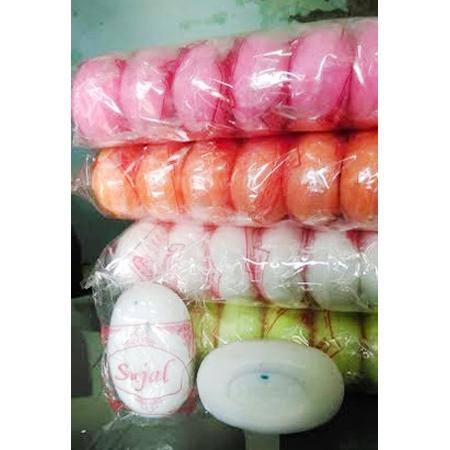 Multi Color Bath Soaps