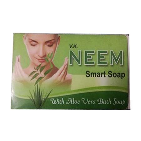Neem Aloe Vera Soap