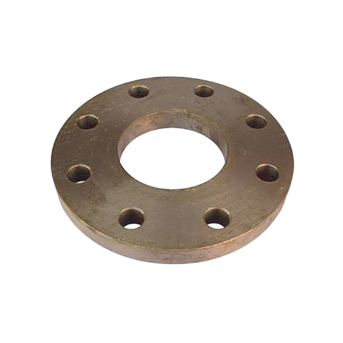 Cast Iron Flanges