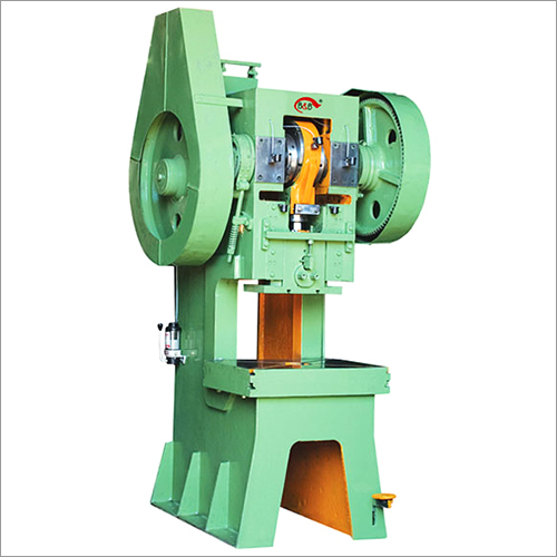 C-Frame Power Press