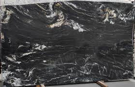 Black Quartzite Marble
