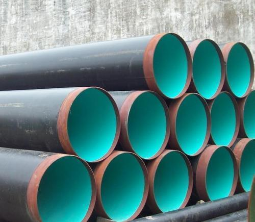 HDPE Pipe Coating Services