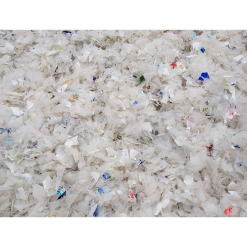Recycled Hdpe Flakes