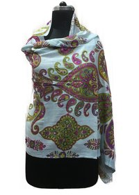 Rayon stoles
