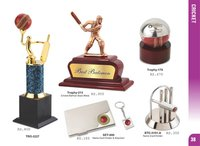 Cricket Related Gifts