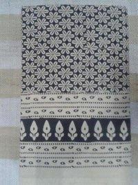 Sanganeri Print Cotton Bedsheet