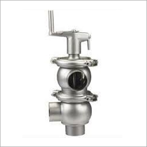 Flow Diversion Valve