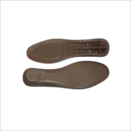 Ladies Slipper Sole