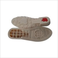 Ladies Shoe Sole