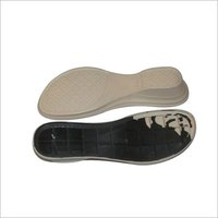 Ladies PVC Sole