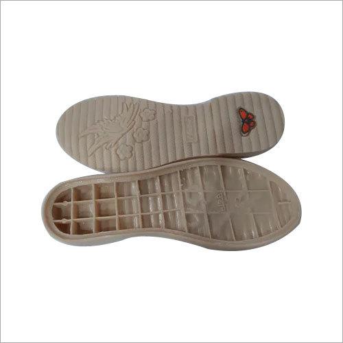 Ladies Heels PVC Sole
