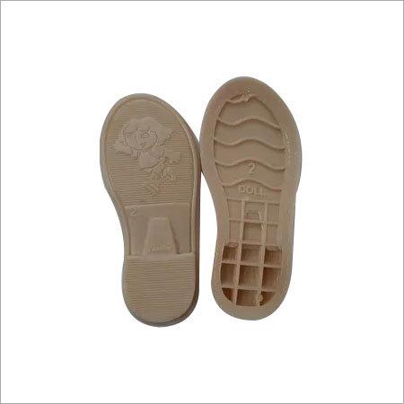 Men Formal Slip On Shoes PVC Sole