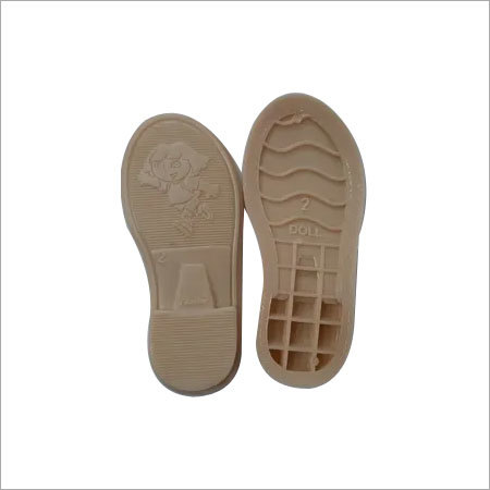 Men Formal Slip On Shoes PVC Sole