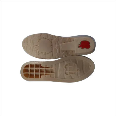 Kids Casual PVC Shoes Sole