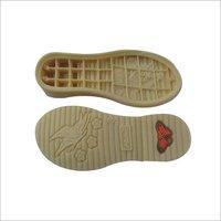 Ladies Shoes Sole
