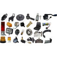 Mitsubishi Forklift Spare Parts
