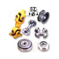 Voltas Forklift Spare Parts