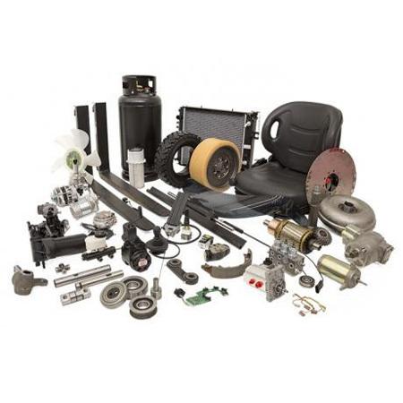 Doosan Spare Parts