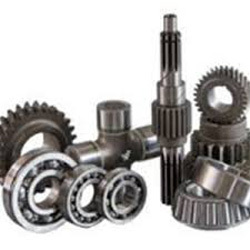Forklift Bearing Gears