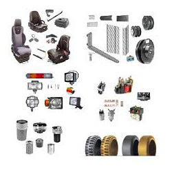 Ace Forklift Spare Parts