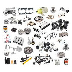 Mechneill Forklift Spare Parts