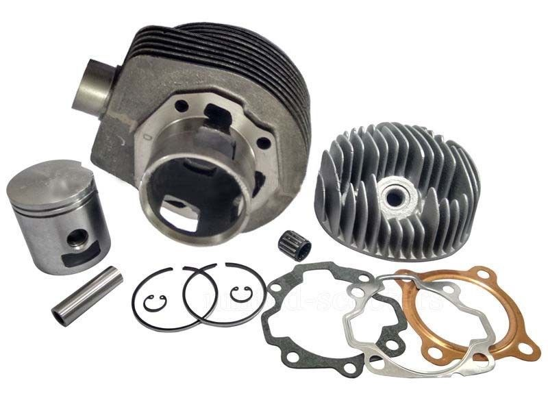 Vespa 150 VBB Series 1-2 Pressure Plate Kit /& Brass Plunger Round Type