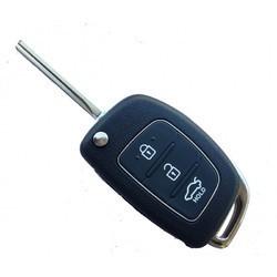 Hyundai Flip Key