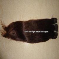 Silky Straight Natural Human Hair