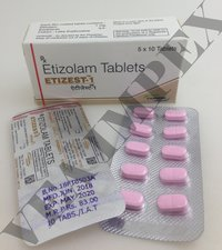 Etizest 1mg tablets