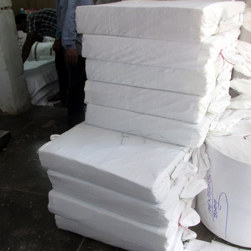 Plastic Packing Sheets