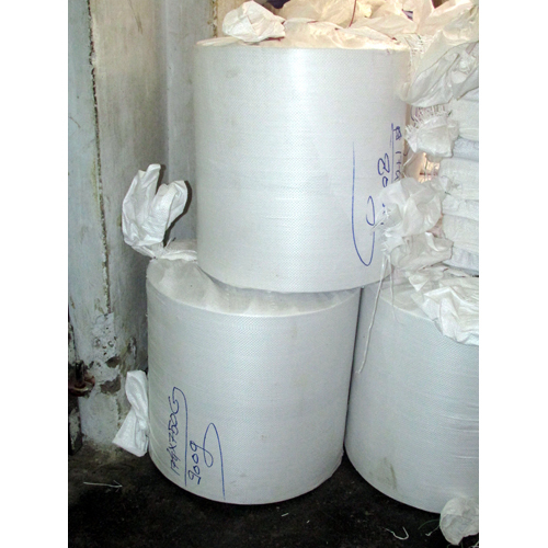 Synthetic Packaging Roll