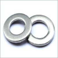 Zink Coated Washer