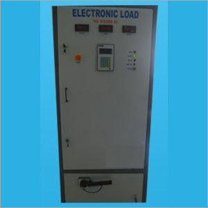 25KW Electronic Load