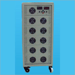 6KW Max Electronic Load