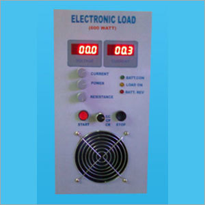 600W Electronic Load