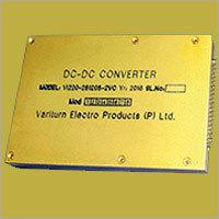 220W Dual output DC-DC Converter