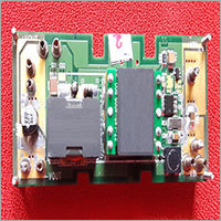80W Dual output DC-DC Converter