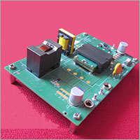 200W DC-DC Converter