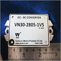 30W DC-DC Converter