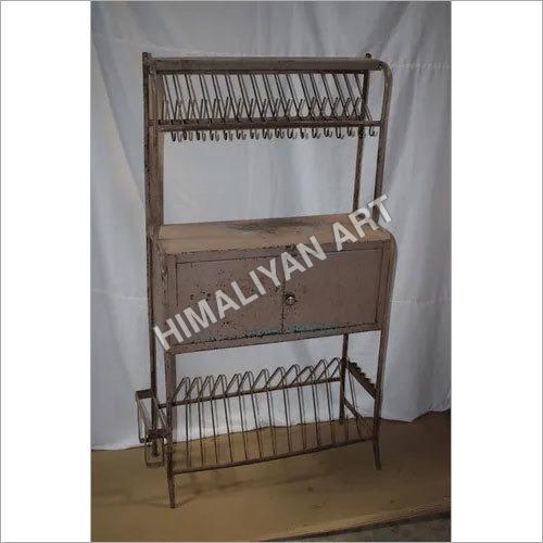Iron Cabinet
